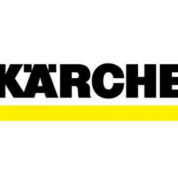 Logo Karcher