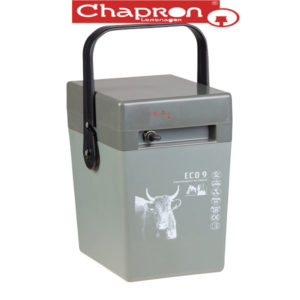 Aparat Gard Electric pentru Animale Domestice 9 V/12 V