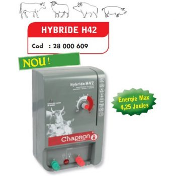 Aparat Gard Electric Animale Salbatice