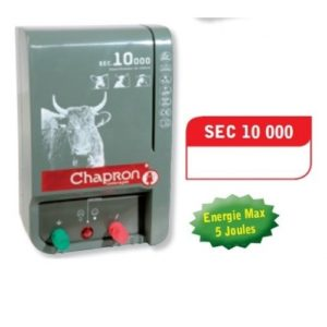 SEC 10000 pentru animale domestice si salbatice , 220V