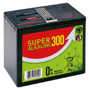 Baterie electrica 9 v 300 Ah pentru aparate portabile