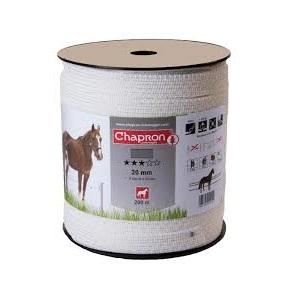 Banda Ruban pentru Gard Electric Chapron Lemenager