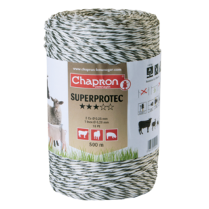 Fir 3 lite Superprotec 250 m animale domestice