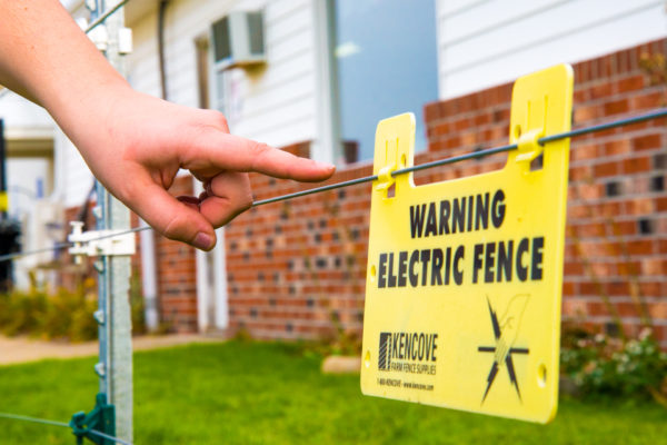 Erori frecvente de montaj ale gardurilor electrice